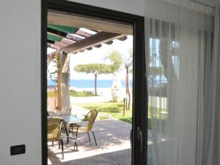 Seafront Mediterranean style Villa-Salento-Otranto, Melendugno