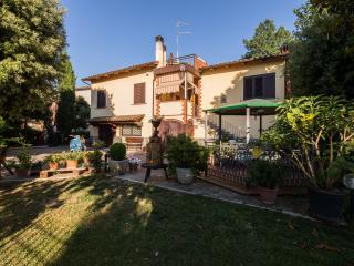 Casa vacanze CASA BIAGIOTTI, Cortona