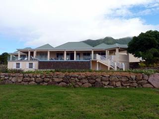 Aquarius, Nevis