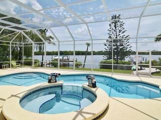HOUSE RIVER VIEW CLUB MED SANDPIPER PORT ST LUCIE, Port Saint Lucie