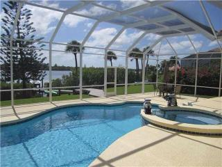 HOUSE RIVER VIEW CLUB MED SANDPIPER PORT ST LUCIE