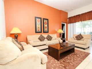 5 Bedroom 5 Bath Pool Home In Windsor Hills Resort. 2562AF, Orlando