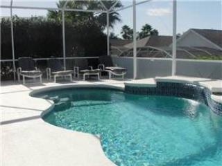 4 Bedroom 3 Bathroom Pool Home Near The Parks and Golf. 205GD, Orlando