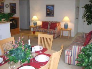 3 Bedroom 2 Bathroom Villa In Golf Community. 2908KL, Orlando