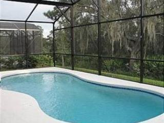 5 Bedroom 5 Bathroom Pool Home In New Golf Community. 2179VD, Orlando