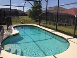 Lovely 4 Bedroom Pool Home Located In Windwood Bay. 266SRD, Orlando