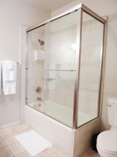 Shower in Master Bathroom 2