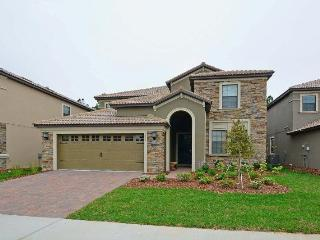 Disney New 6 Bed/6br pool home at ChampionsGate, Orlando