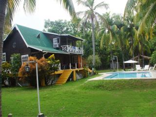 Villa Campestre En San Andres Isla, San Andrés