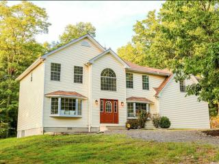 Newly Built Modern House Near All Attractions, East Stroudsburg
