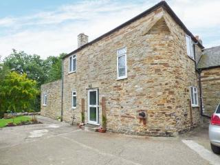BILBERRY NOOK COTTAGE, woodburning stove, pet-friendly, WiFi, in Westgate near Allenheads, Ref 915378, St. John's Chapel