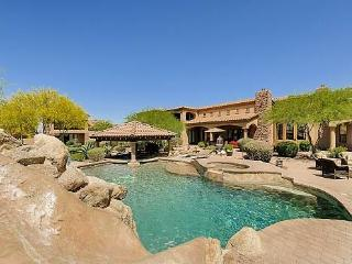 ****8400sf Mansion on a 4 acre gated estate!!!****, Cave Creek