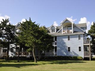 IR40: Loon's Loft - Boyette Condo 2E, Ocracoke