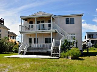 OC10: Hoi Toide/Low Toide, Ocracoke