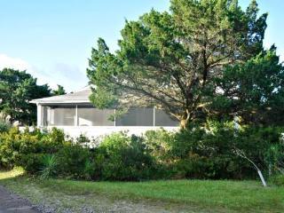 WP17: Suter-Begiebing House, Ocracoke