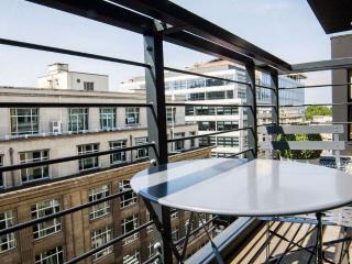 Smartflats Apartment 602, Bruxelles