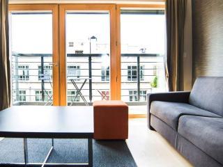 Smartflats L42 602 - 1Bed Balcony - EU Qaarter, Bruxelas