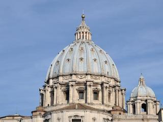 Spectacular apartment 100 metres from the Vatican, Rom