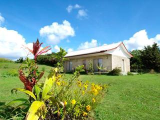 Casa vista mar en isla de Pascua, Paaseiland