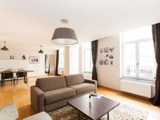 Smartflats Monnaie 203 - 1Bed - City Center