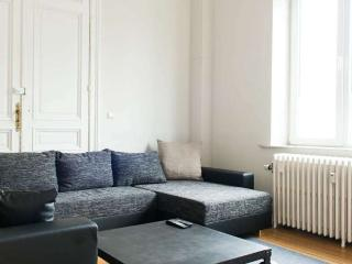 Smartflats Boverie 101- 1Bed. Terrace -Outre-Meuse, Lieja