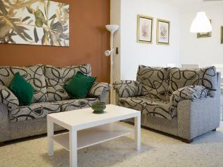 [3] Spacious apartment in the heart of Seville