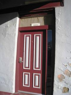 Chiltern Cottage and Indigo Suite Historic Entrance!!