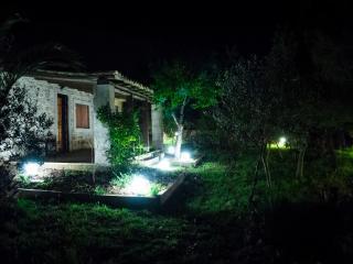 Villa Leuca, natura e relax...