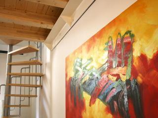 Antiche Volte Apartament's -La depandance