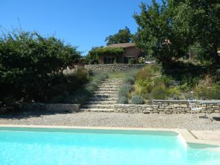 Lou Souleio, Wonderful 5 Bedroom Villa with Pool, Luberon