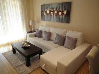 Golden Beach 1, Luxury 3 bed Apartment
