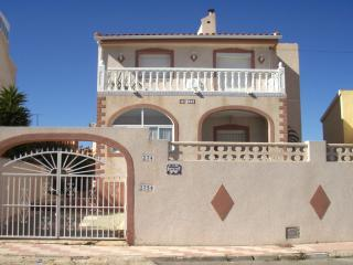 Villa in Prime Location, San Fulgencio
