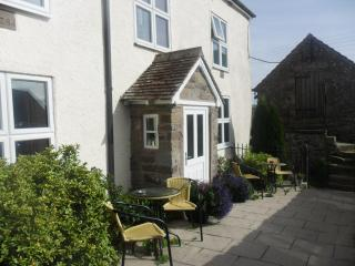 Enchmarsh Farm Bed and Breakfast, Shropshire