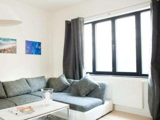 Smartflats Page - 2Bed Terrace - Châtelain, Bruselas