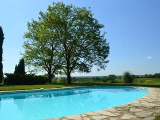 B&B and Gite near Duras, Lot et Garonne, Baleyssagues