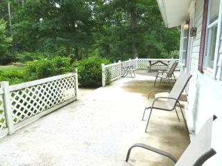 River Mist Cottage  Vacation Rental cheap special
