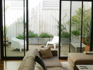 Maison type Loft - Capucins avec terrasse plantée