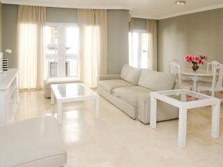 Apartamento de dos habitaciones, Santa Cruz de Tenerife