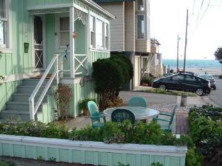120/Vicky by the Sea *PETS/ WALK TO BEACH*, Santa Cruz
