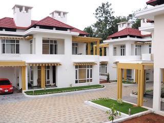 Varick Villa Homestay, Kumarakom