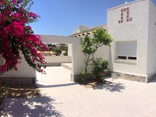 Casa de LilieRosa from the drive
