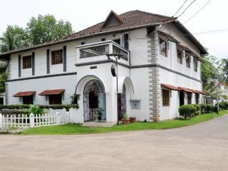 Kimansion, Kochi