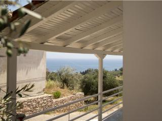 Villa Ilios Amazing Sea View To Koroni & Messinian Bay!!!, Coroni