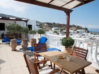 Apartment Bakia, Lindos