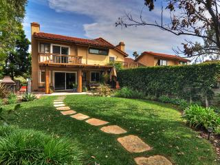 Enjoy your stay at this San Clemente Villa