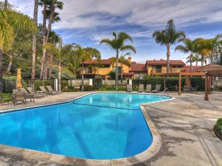 Home with yard, community pool and tennis courts, San Clemente