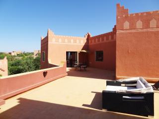 KASBAH MANSOUR - CHAMBRE ATLAS, Ouarzazate