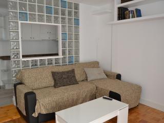 Apartamento en pleno centro de Santander