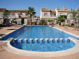 Costa Blanca South - 2 Bed Apt - St James Hill, Villamartín