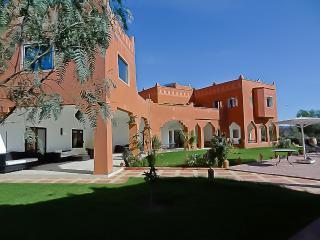 KASBAH MANSOUR - SUITE SULTAN, Ouarzazate
